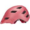 Giro Feather Kask Kobiety różowy